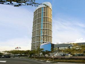 海陽最佳西方望海溫泉大酒店