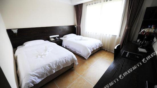 Chongqing Yunqi Valley Holiday Inn