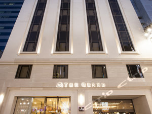 The Grand Hotel Myeongdong (首爾明洞大酒店)