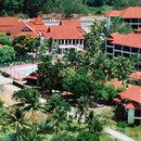 Federal Villa Beach Resort Langkawi(兰卡威联邦海滩别墅度假村)