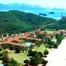 Holiday Villa Beach Resort&Spa Langkawi(兰卡威假日海滩别墅度假村)