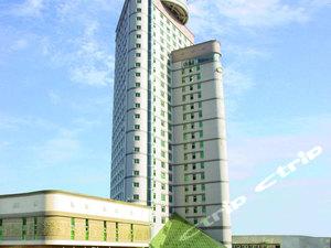 徐州嘉利國際酒店(中鐵連鎖)