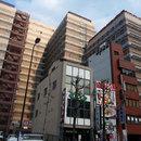 Nanba Washington Plaza Hotel Osaka (大阪難波華盛頓酒店廣場)