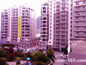 (   西部地区   ,近小桥大街 )    地图/交通   距离Wang公馆的直线图片