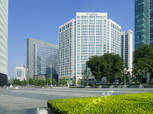Пекин The Westin Beijing Financial Street