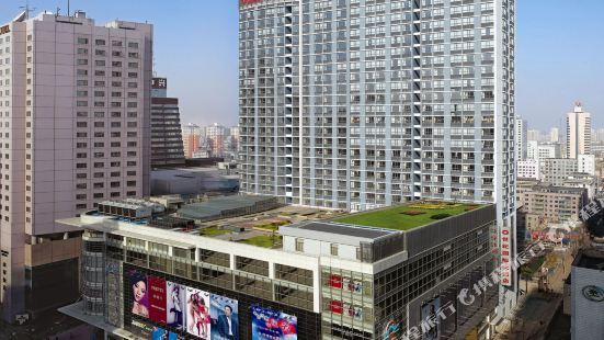 瀋陽岷山飯店