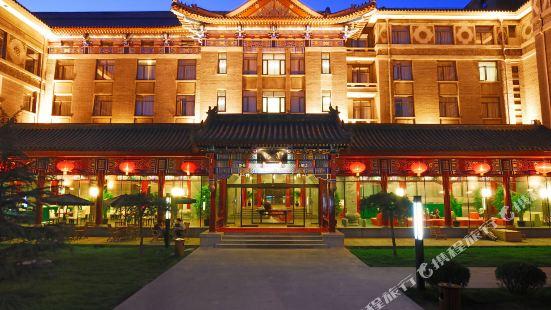 Traveler Inn Huaqiao Beijing