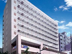大阪心齋橋康福特酒店(Comfort Hotel Osaka Shinsaibashi)