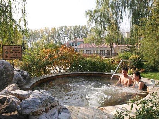 北京市昌平区沙顺路68号(北京纳帕会所酒店)
