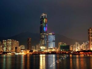 香港如心海景酒店暨會議中心(L'hotel Nina et Convention Centre)