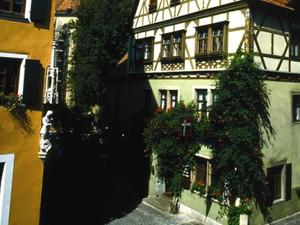 萊克斯-庫克斯梅斯特酒店(Hotel Reichs-Küchenmeister)