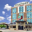 尼亞加拉瀑布萬怡酒店(Courtyard Niagara Falls)