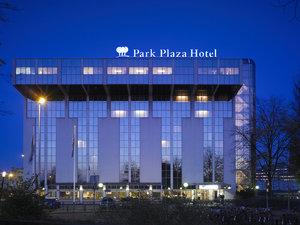 烏德勒支公園廣場酒店(Park Plaza Utrecht Hotel)