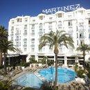 戛納馬丁內斯君悅酒店(Grand Hyatt Cannes Hotel Martinez)