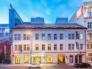 宜必思布拉格老城酒店(ibis Praha Old Town)