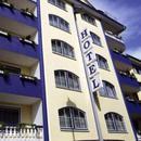 廣播塔柯妮武酒店(Hotel Koenigshof am Funkturm)