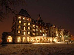 馬騰霍夫度假村酒店(Mattenhof Resort)
