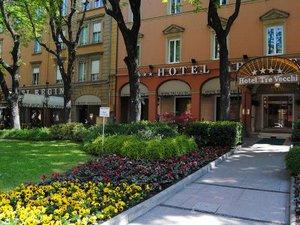 特維基亞贊酒店(Zanhotel Tre Vecchi)