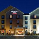 安娜堡南 TownePlace Suites 酒店(TownePlace Suites Ann Arbor South)