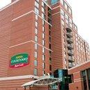 渥太華東萬怡酒店(Courtyard Ottawa East)