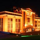 青島花園大酒店—貴賓樓