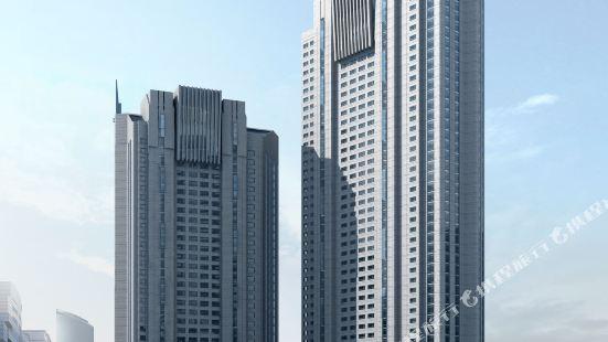 하우징 인터내셔널 호텔