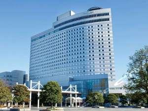 Bay Ariake Washington Hotel Tokyo (東京灣有明華盛頓酒店)