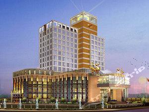 大冶金灣國際大酒店