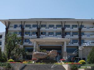 河北白鹿溫泉酒店
