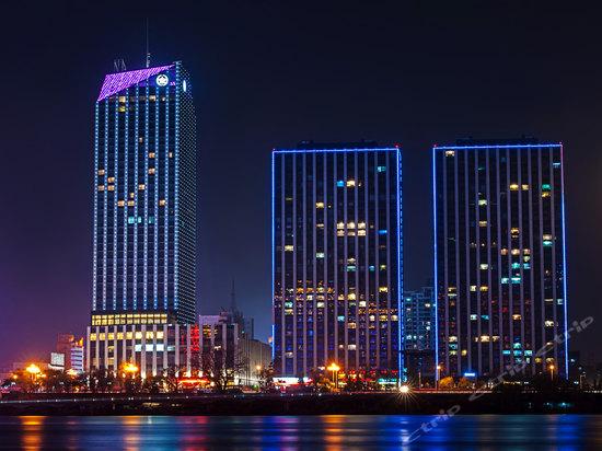 吉林世贸万锦大酒店图片,吉林世贸万锦大酒店房间照片