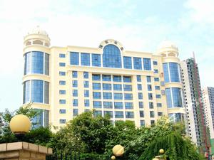 宜昌國賓半島酒店