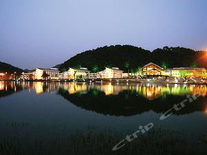 天沐·江西明月山溫泉度假村
