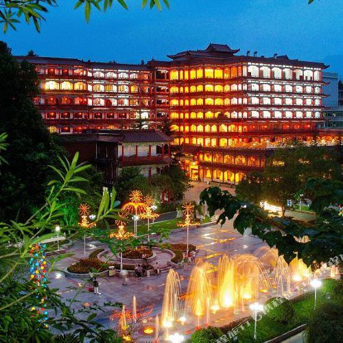 랑닝 호텔