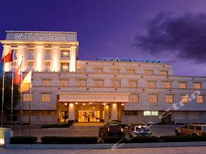 拉薩雅汀舍麗花園酒店