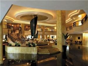 Shangri-La Hotel Kuala Lumpur (吉隆坡香格里拉酒店)