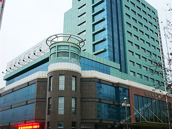 奎屯鑫海湾宾馆