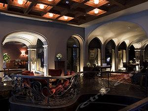 Hotel Muse Bangkok Langsuan-MGallery Collection (美憬閣曼谷繆斯廊雙酒店)