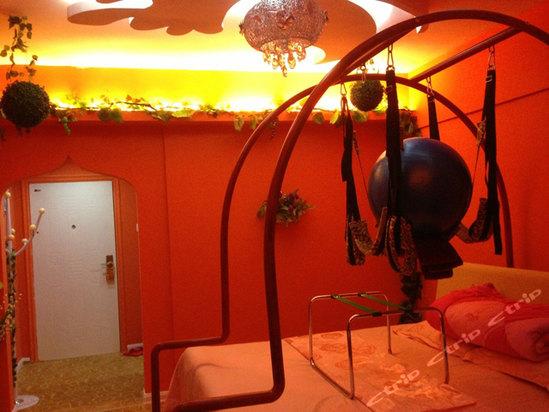 西安酒店情情趣情趣天地有v酒店的英文图片