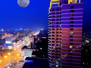 白山合興酒店