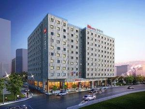 首爾宜必思首爾仁寺洞大使酒店(ibis Ambassador Seoul Insadong)