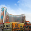 ��������˹��-�ȼٴ�-�Ƶ� (The Venetian Macao Resort Hotel)