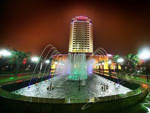 商丘華馳粵海酒店