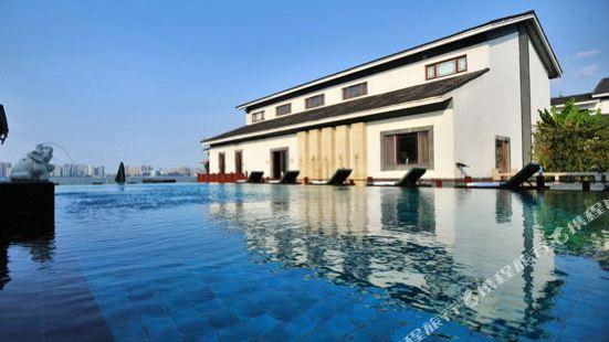 蘇州金雞湖安榭度假酒店