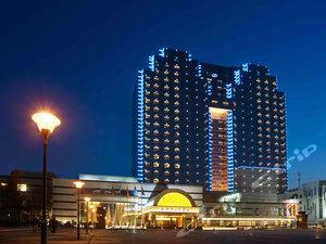 哈爾濱萬達索菲特大酒店