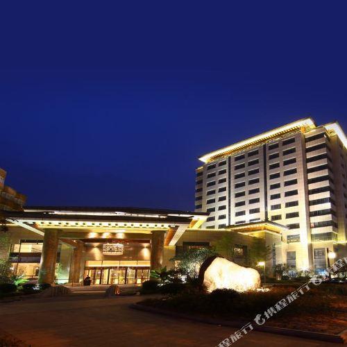 디플라이 하이옌 호텔
