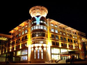 亞布力國際會展中心