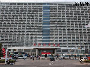 海陽國賓海景酒店