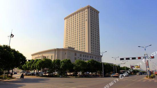 Platinum Hanjue Hotel Wuzhong