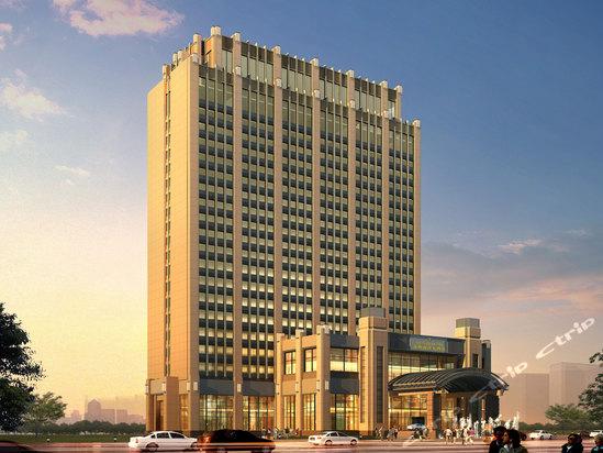 舟山南洋国际大酒店