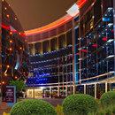 多哈皇冠假日酒店 - 商業公園(Crowne Plaza Doha - The Business Park)